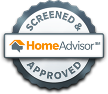 Heating and Cooling Business Approved on Home Advisor