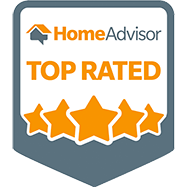 Top Rated Heating and Cooling business on Home Advisor