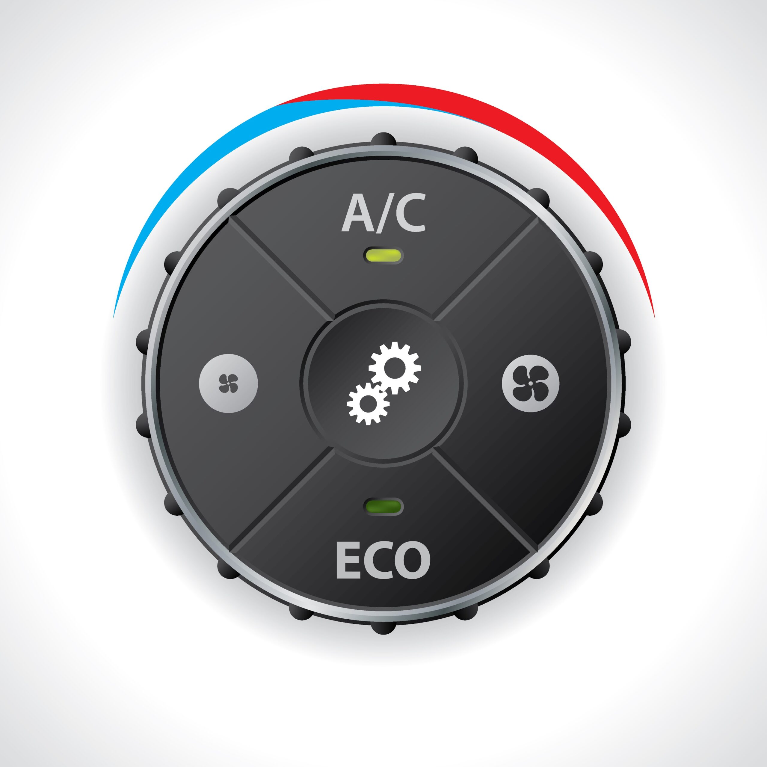 AC Reset Button in Las Cruces, New Mexico